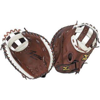 catchers mitt in Baseball & Softball