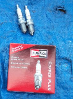 561 Champion Industrial Spark Plug  Part# W16Y