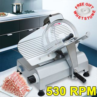 commercial meat slicer in Slicers