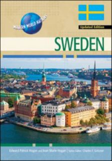 Sweden by Joan Marie Hogan, Edward Patrick Hogan and Charles F