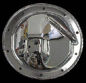 10 Bolt Rear End Cover Fits Chevy Camaro Chevelle Nova Differential