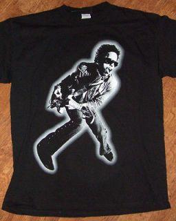 VTG Lenny Kravitz 1999 Music Concert Tour Shirt sz L