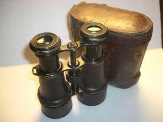 vintage paris binoculars in Binoculars & Telescopes