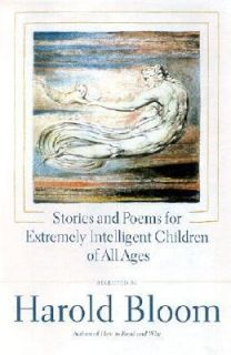 Stories and Poems for Extremely Intelligent Children of All Ages by