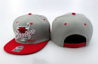 chicago bulls hat in Clothing,
