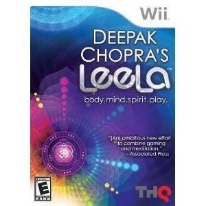 Deepak Chopras Leela Wii, 2010