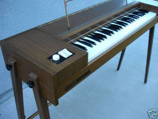 HOHNER CLAVINET in Electronic Instruments
