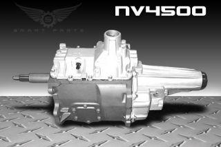 dodge nv4500 transmission in Manual Transmission Parts on
