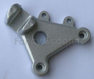 Newly listed Foot Peg Mount (A) for FB539, FB549, X 15,X 18, X 19,X 22