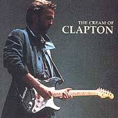 The Cream of Clapton ECD by Eric Clapton CD, Mar 1995, Polydor