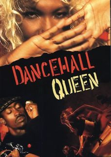 Dancehall Queen DVD, 2003