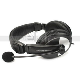 laptop microphone headset in Headsets