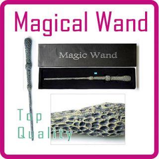 Harry Potter Dumbledore Magical Wand Led Light Up NIB TG0052