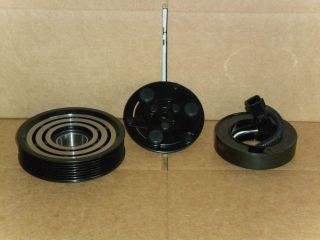 NEW AC CLUTCH ASSEMBLY FITS MANY DODGE TRUCKS (Fits More than one