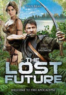 The Lost Future DVD, 2011