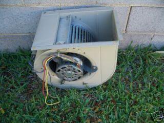 furnace blower fan in Business & Industrial