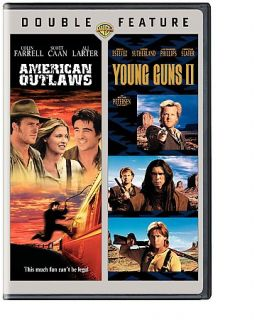 American Outlaws Young Guns 2 DVD, 2008