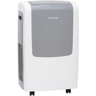 NEW 9,000 BTU Heat and Cool Portable Air Conditioner FRA09EPT1