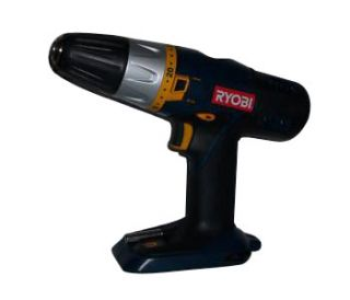Ryobi P201 18V 1 2 Cordless Drill Driver