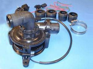 car electric water pumps