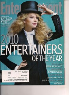 TAYLOR SWIFT ET 2010 JON HAMM JADEN & WILLOW SMITH KATY PERRY LADY