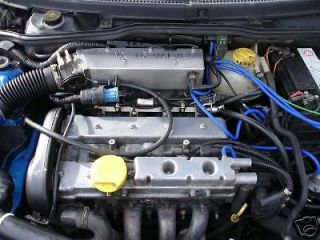 corsa tigra barina performance inlet manifold x14xe x16xe c16xe power