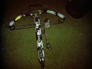 compound crossbow precision shooting equip. starfire 2 150 lb. draw