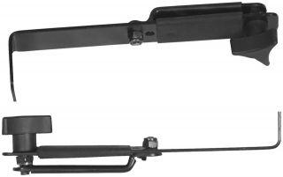 Cycle Country High Bar Locker Mechanism   Bow Locker 50 0660