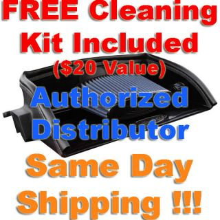 Volant Cold Air Intake System 98 02 Chevy/Chevrolet Camaro SS/Z28 LS1