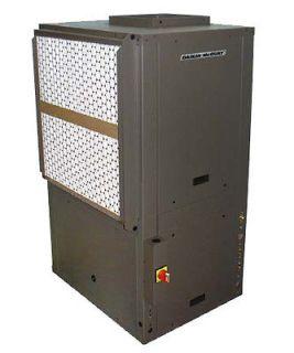 Ton Daikin Mcquay 2 Stage Geothermal Heat Pump