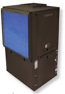 Ton DC Inverter Daikin Mcquay Geothermal Heat Pump
