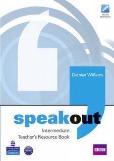 Intermediate Teachers Book by Damian Williams Paperback, 2011