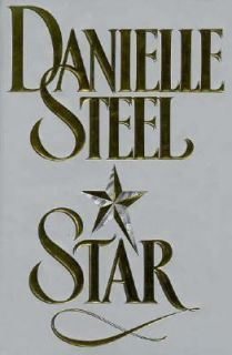 Star by Danielle Steel 1989, Hardcover