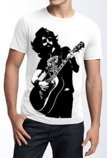 Dave Grohl Foo Fighters Guitarist Punk Rock T Shirt XL