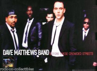 dave matthews band poster in Dave Matthews Band