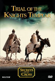 Secrets of the Cross Trial of the Knights Templar DVD, 2009