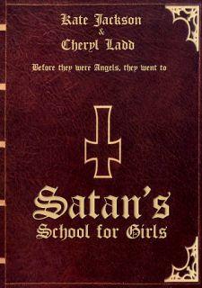 Satans School for Girls DVD, 2009
