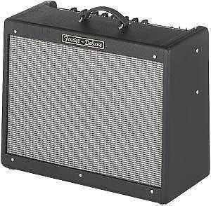 Fender Hot Rod Deluxe Supreme Mod Kit   by Fromel
