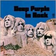 Deep Purple in Rock by Deep Purple CD, Jun 2009, Audio Fidelity