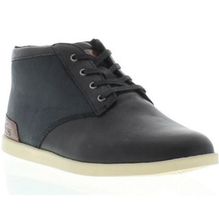 Lacoste Boots Genuine Fairbrooke 5 Black Mens Casual Boot Sizes UK 7