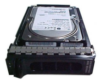 Dell 146 GB,Internal,10000 RPM 9X2006 141 Hard Drive