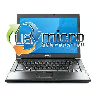 Dell Latitude E6400 C2D 2.4GHz 4GB 80GB DVD Windows 7 Home Laptop
