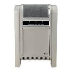 Lasko 754200 Ceramic Heater with Adjustable Thermostat NEW