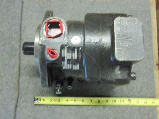 NEW PARKER DENISON HYDRAULIC PUMP # PAVC659R4AP13X3375