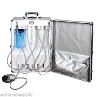portable dental unit in Dental