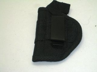 Gun Holster for Derringers  Gu​n Belt Holster L Size  TG273BL