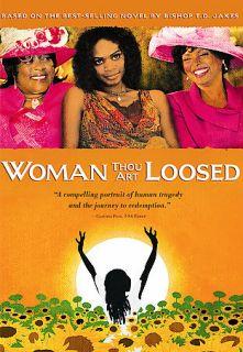 Woman, Thou Art Loosed DVD, 2006