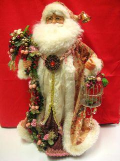 VICTORIAN SANTA KAREN DIDION CHRISTMAS #1671