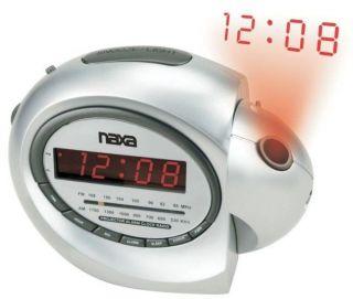 am fm digital clock radio in Gadgets & Other Electronics