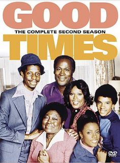 Good Times   The Complete Second Season (DVD, 2004, 3 Disc S